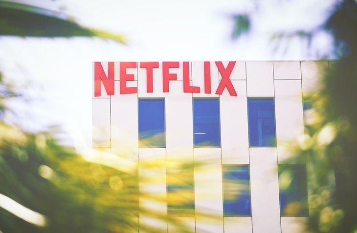 Netflix jest teraz więcej wart niż Disney