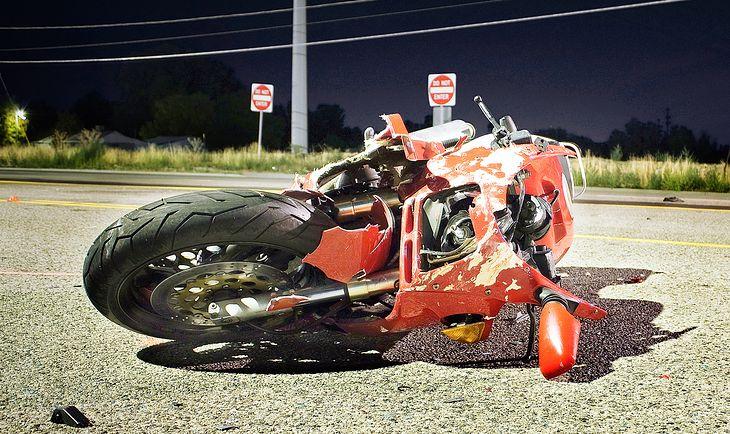 Help Connect od Boscha pomoże motocyklistom w razie wypadku