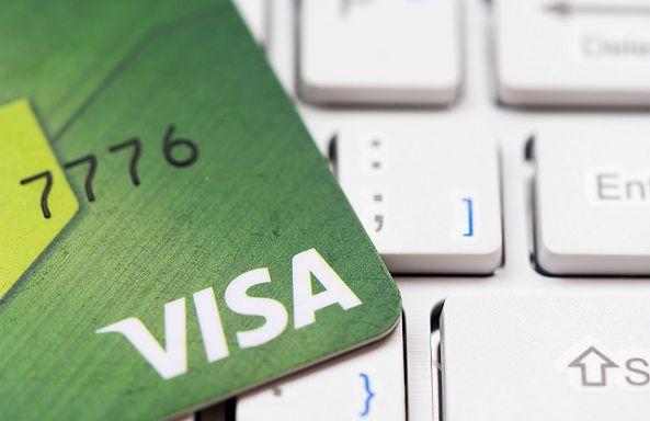 Visa wprowadzi na rynek ekologiczne karty płatnicze.