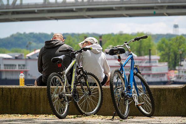 3 czerwca to Światowy Dzień Roweru.