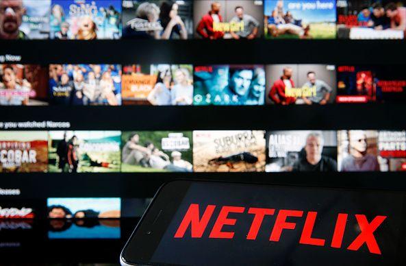Netflix w Polsce.