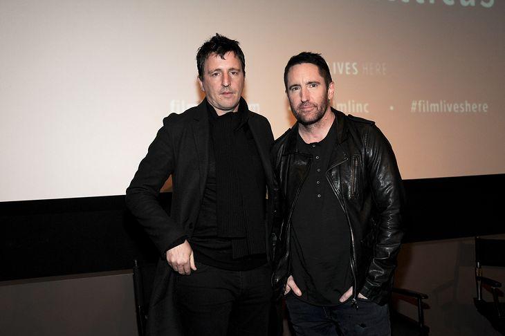 Nine Inch Nails wydało dwa darmowe albumy