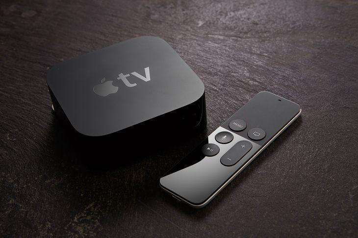 Apple TV+ wzbogaca swoją ofertę.