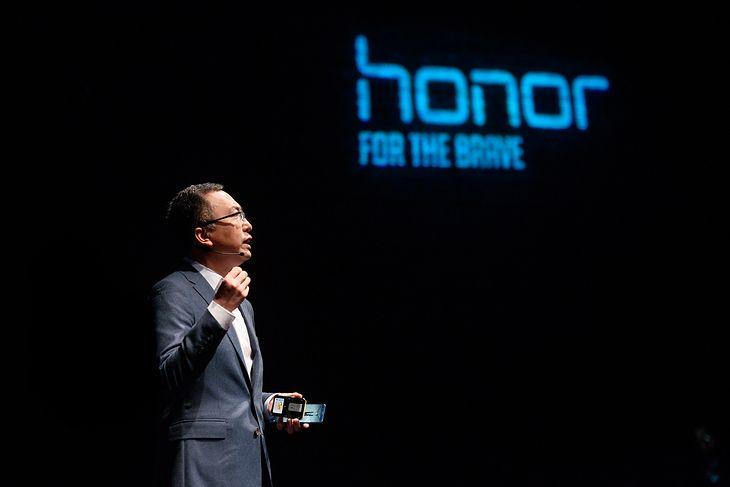 """Honor zaprezentował """"nową kategorię urządzeń"""""""