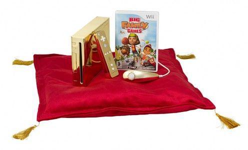 Złote Wii