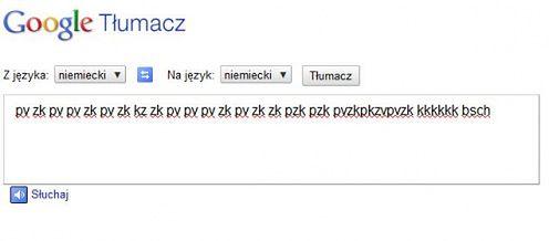 a tłumacz