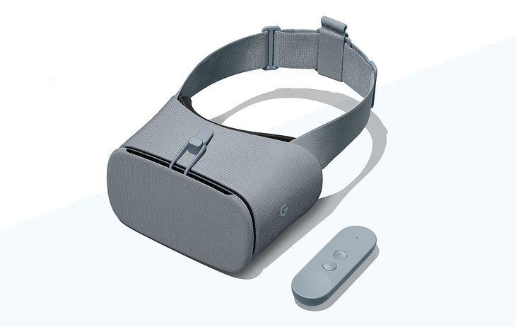 Zestaw VR Google Daydream
