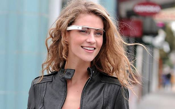 Project Glass (Fot. TheVerge.com)