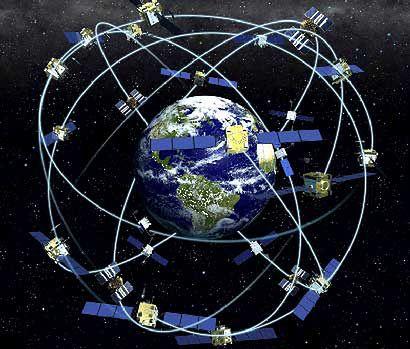 gps-satelity-ziemia