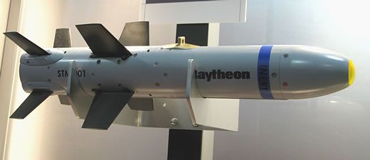 STM (Fot. Raytheon)