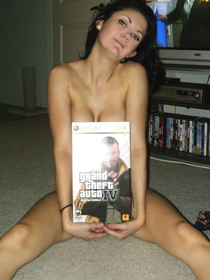 wszyscy kochają GTA! (fot. http://forum.lowyat.net/)
