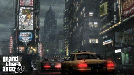 Obrazek: GTA IV