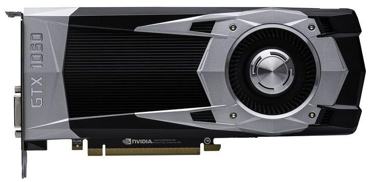 Nvidia Geforce Gtx 1060 Moc I Technologia W Rozsadnej Cenie