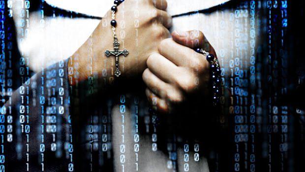 Hakerzy a Watykan