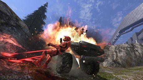 Obrazek: Halo 3