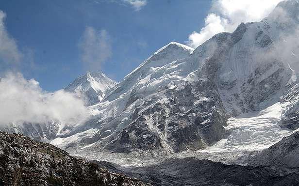 Himalaje (Fot. Flickr/ilkerender/Lic. CC by)
