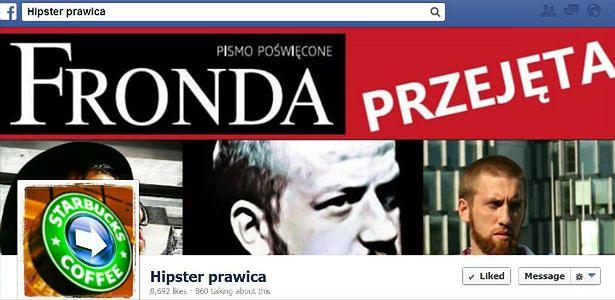 Fot. Facebook.com/HipsterPrawica