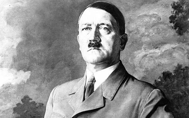 Wtf Dnia Czajnik Który Wygląda Jak Hitler Zdjęcie
