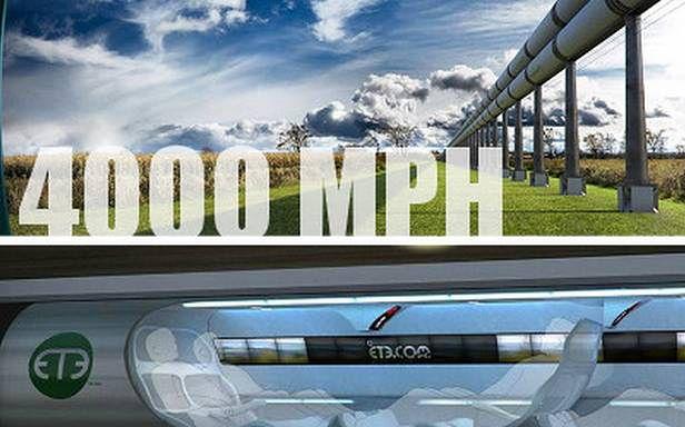 Elon Musk rozpoczyna budowę szybkiego systemu transportowego