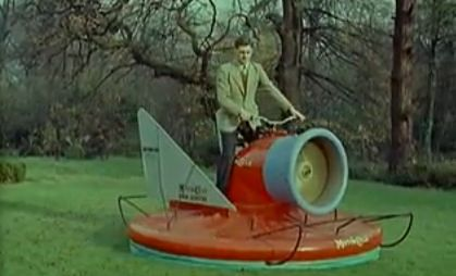 hoover-scooter