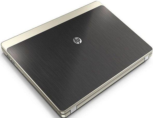 HP ProBook S