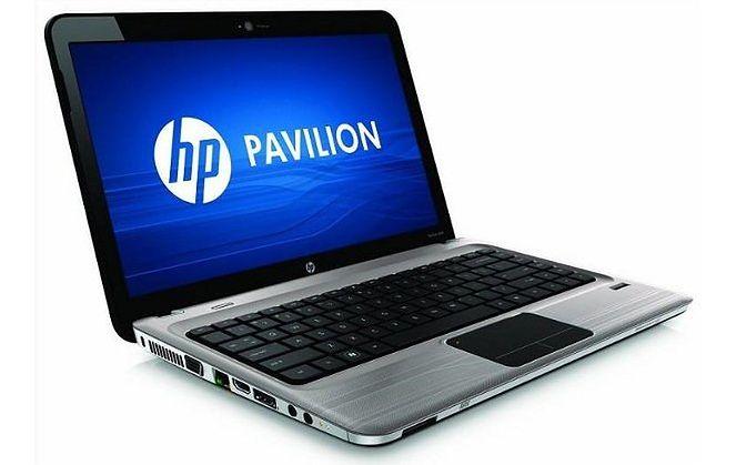 HP Pavilion dm4x (fot. Notebookitalia.it)