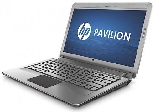 HP Pavilion dm3
