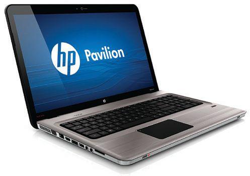 HP Pavilion Quad Edition