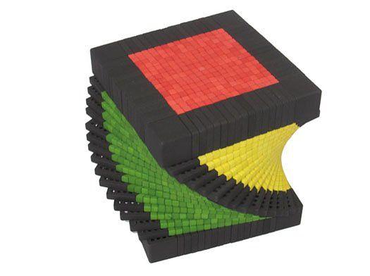 Największa kostka Rubika