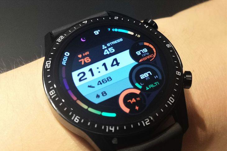 Smartwatch to dodatek do smartfonu