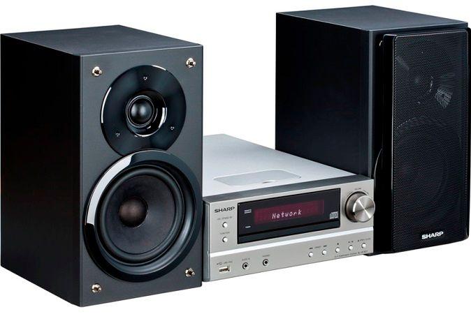0c09c6c150 Stereo w formacie mikro – co potrafi system audio Sharpa za mniej ...