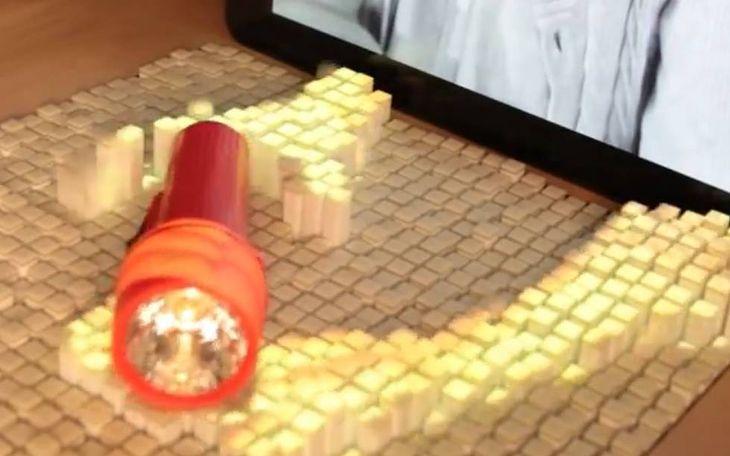 Technologia inFORM - 3D w nowym wydaniu