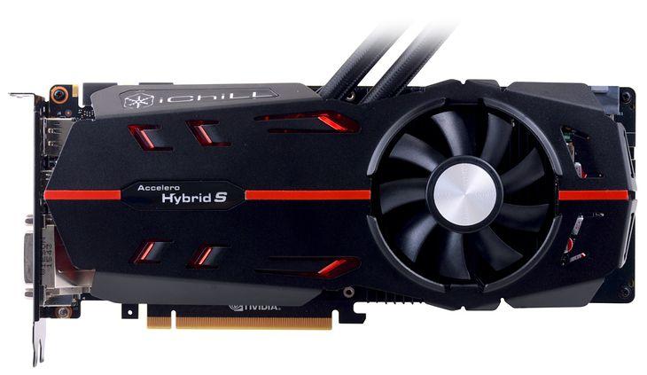 Inno3D iChill GeForce GTX 1080Ti