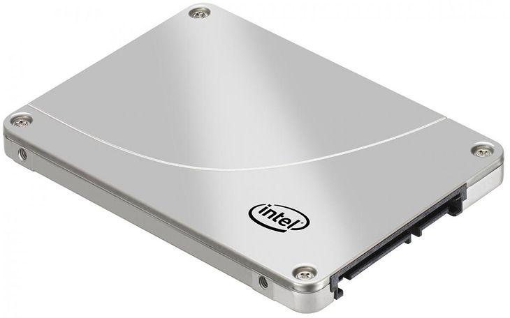 Intel SSD 320