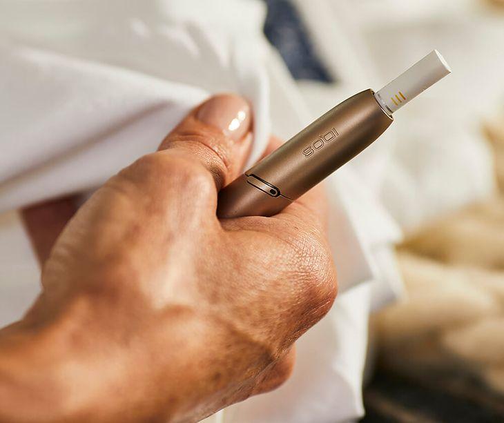 Podgrzewacz tytoniu IQOS 3