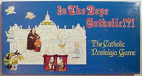 is-the-pope-catholic