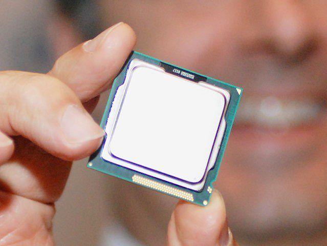Intel znów o krok przed konkurencją - Sandy Bridge nadchodzi