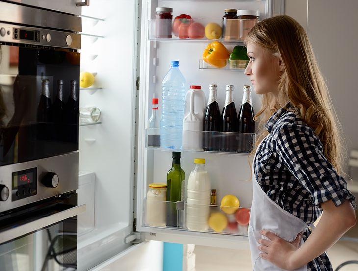 Funkcjonalną lodowkę można kupić za mniej niż 1500 zł