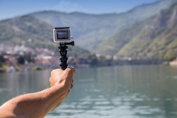 Kamery sportowe to świetne rozwiązanie dla aktywnych