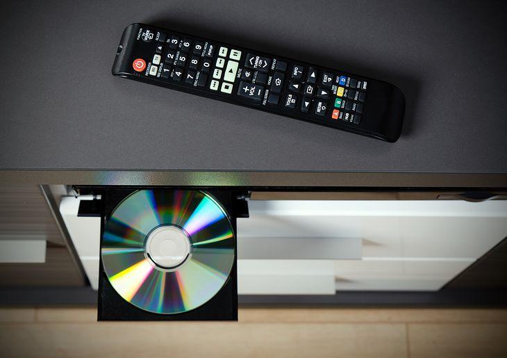Współcześnie coraz więcej odtwarzaczy Blu-ray posiada funkcję konwersji sygnału do 4K