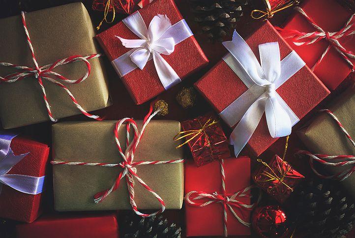 Kupno odpowiedniego prezentu na święta co roku jest sporym wyzwaniem