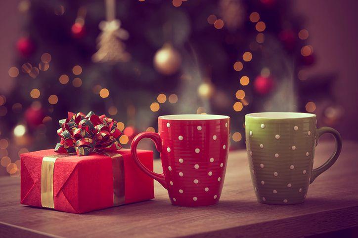 Wybierając prezent warto uwzględnić zainteresowania partnera