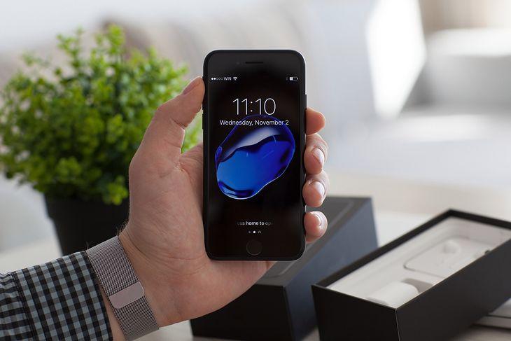 Zadbajcie o swojego iPhone'a 7 i kupcie do niego porządne etui