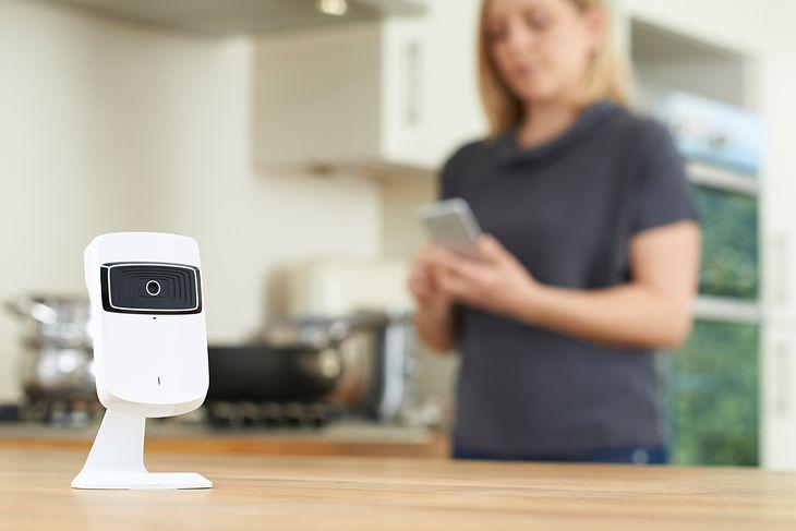 Kamera IP to skuteczna recepta na bezpieczny dom