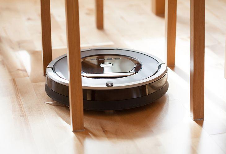 Odkurzacz automatyczny to must-have w mieszkaniach o dużych powierzchniach