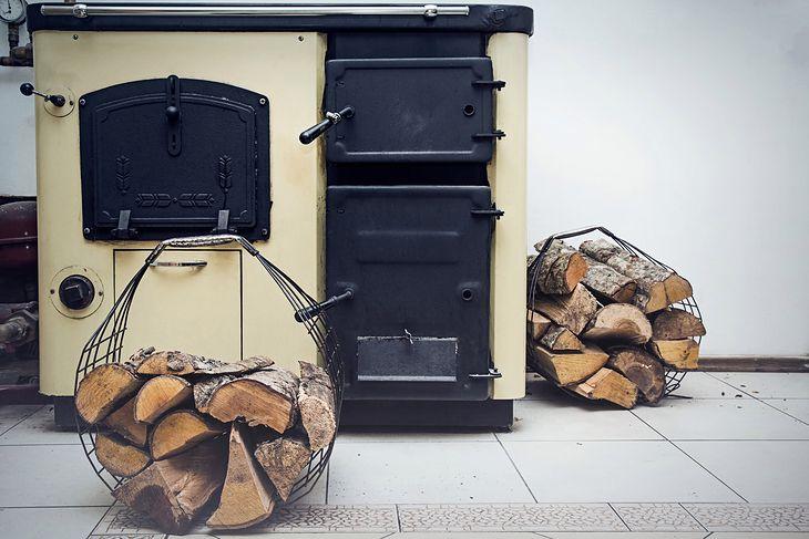 Jednym z najpopularniejszych rodzajów pieców jest piec na drewno
