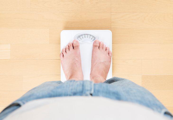 Waga łazienkowa pozwala na bieżąco kontrolować swoją dietę i aktywność