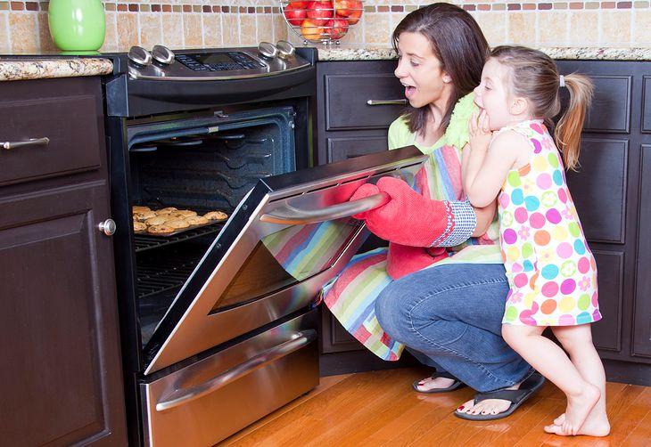 Kuchenki elektryczne z piekarnikiem to gwarancja udanego gotowania