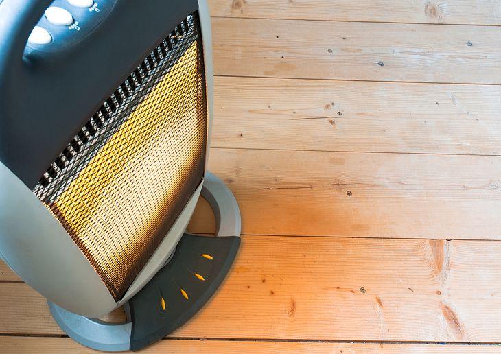 Moc najlepszych termowentylatorów przekracza 2000 W