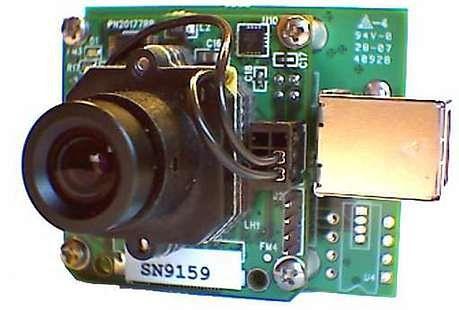 IVIN-2M USB 2.0